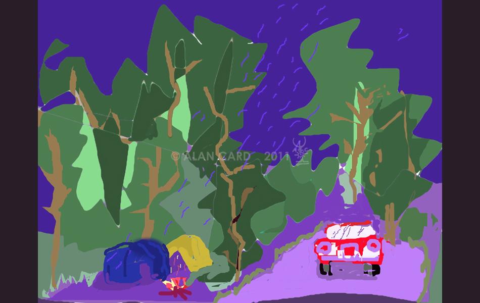 Dartmoor motor